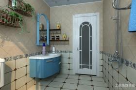 卫生间门装修效果图大全2013图片