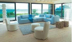 客厅装修效果图大全 简约家居客厅沙发装饰效果图