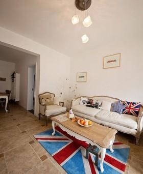 欧式小户型家居装修效果图