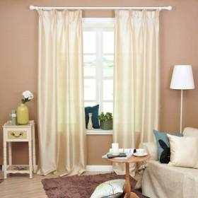 窗帘效果图 飘窗窗帘设计效果图