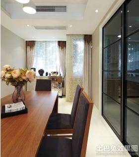简约风格小复式家庭室内装修图片