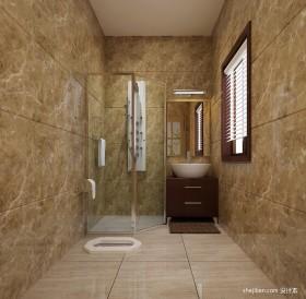 卫生间装修设计 卫生间装修效果图欣赏