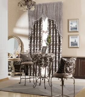 现代窗帘装修效果图 装修窗帘效果图大全2012图片