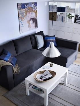 客厅装修效果图 小客厅装修效果图