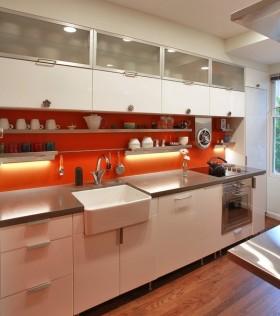 厨房装修 厨房装修效果图