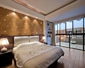二居室卧室装修效果图大全