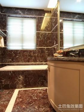 2013卫生间装修设计效果图片