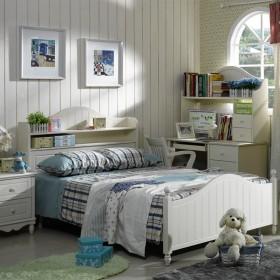 小户型儿童房装饰效果图欣赏