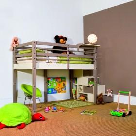 简单儿童房间皇冠体育比分图片
