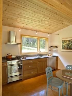 家装美式厨房装修效果图大全