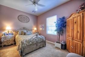 欧式风格卧室装修效果图大全 主卧室装修设计图片
