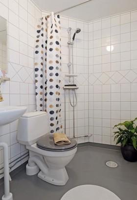 廁所裝修效果圖  現代風格廁所裝修效果圖大全