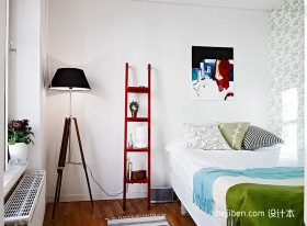 两室两厅卧室装修效果图大全2013图片