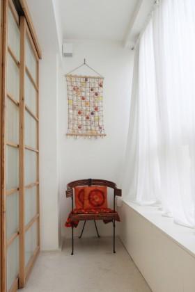 卧室阳台设计图片