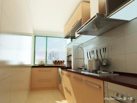 2012年最新90平米两室两厅卧室装修效果图