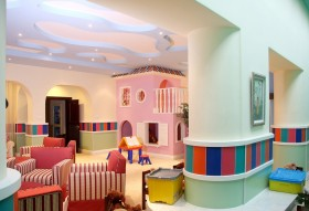 多功能儿童房装修效果图