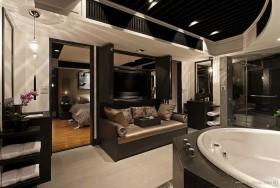 新中式风格家具图片
