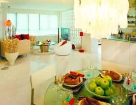 最新客厅效果图 婚房客厅装饰效果图
