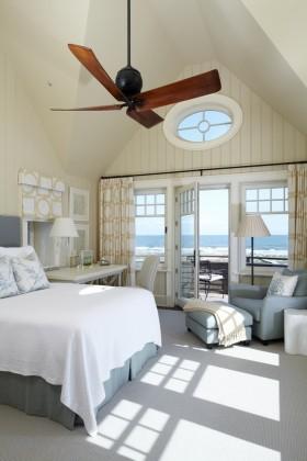 最新欧式别墅卧室装修效果图大全