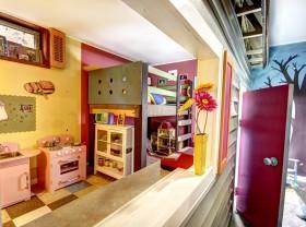 儿童房装修效果图大全  男儿童房装修效果图