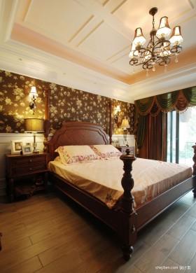 2013最新两室一厅卧室吊顶装修效果图