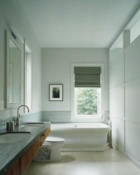 家装卫生间设计效果图大全