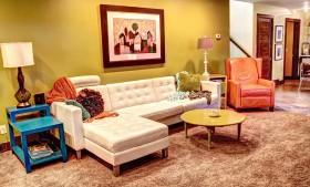 后現代風格的家具