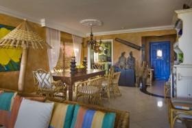 餐厅装修效果图大全2012图片两室一厅