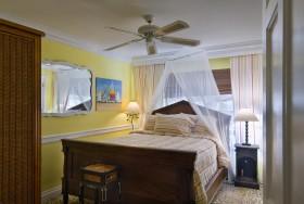 两室一厅九十平米卧室装修效果图