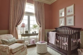 客厅窗帘效果图大全2012图片