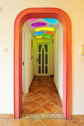 走廊玄关装修效果图大全