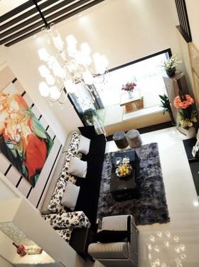 大客厅装修设计效果图片
