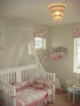 儿童房装修效果图2013