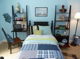 小户型卧室装修效果图欣赏