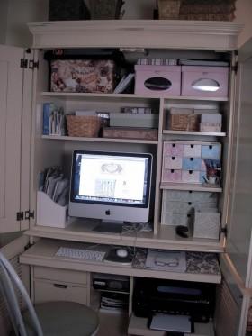 两室一厅小书房图片