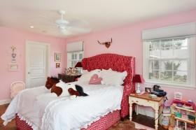 卧室装修效果图片