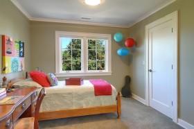 110平米家庭装修卧室效果图片