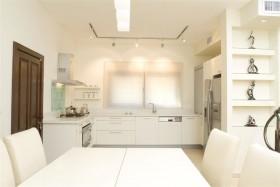 简约厨房装修效果图大全