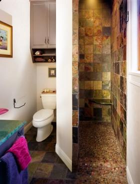 小卫生间装修图片