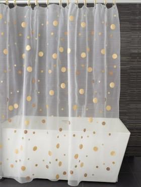 窗帘图片 卫生间窗帘