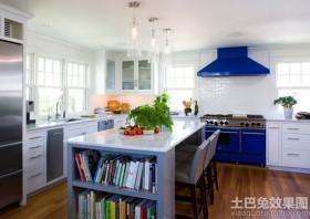 地中海家居整体厨房装修