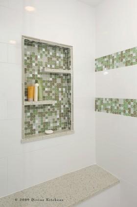 3室2厅卫生间装修
