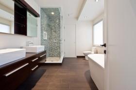 卫生间设计图