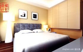 14平方米卧室装修效果图