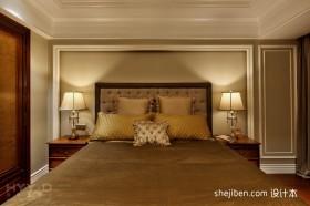 主卧室装饰图片