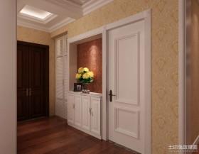 门厅玄关装修设计