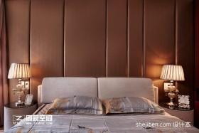 卧室软包背景墙效果图大全
