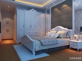 2013最新卧室装修效果图大全欣赏