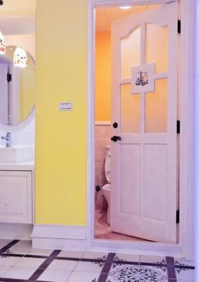 3平米小卫生间装修效果图片