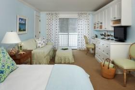 最新卧室背景墙装修效果图片
